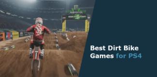best dirt bike game ps4