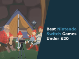 best nintendo switch games under 20 usd