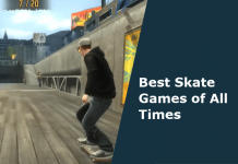 best skate games