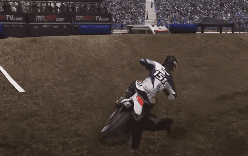 MXGP2: one of the best dirt games on PS4