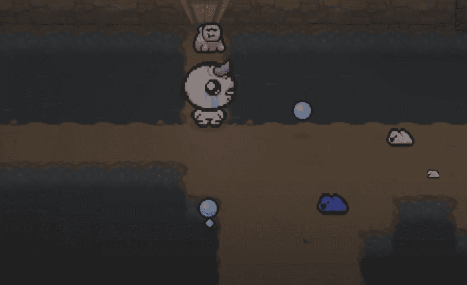 The Binding of Isaac: Afterbirth Plus gameplay