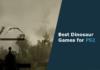 best ps2 dinosaur games