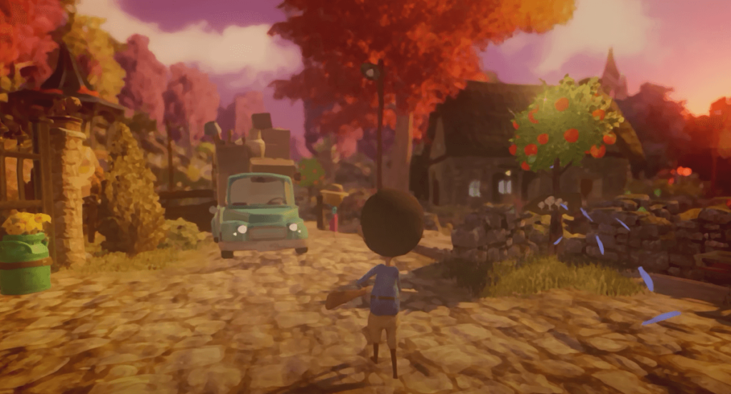 Last Day of June is one of the best adventure game for PS4